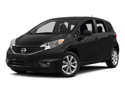 Pre-Owned 2015 Nissan Versa Note  FWD Hatchback