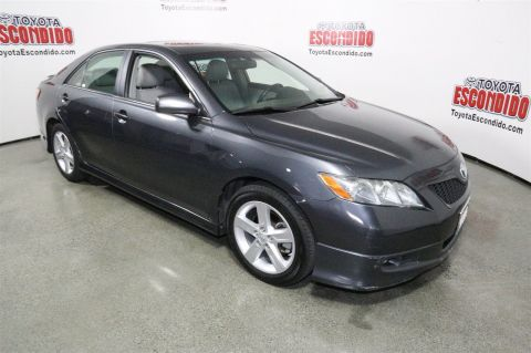 Pre-Owned 2009 Toyota Camry  FWD 4dr Car