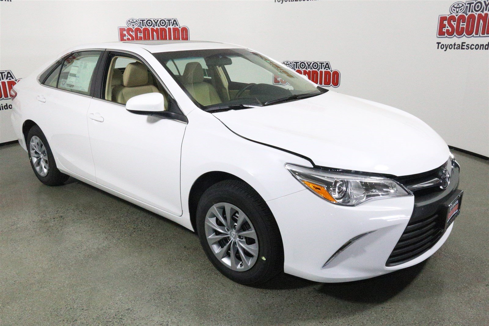 new 2017 toyota camry le 4dr car in escondido 1013080 toyota of escondido. Black Bedroom Furniture Sets. Home Design Ideas