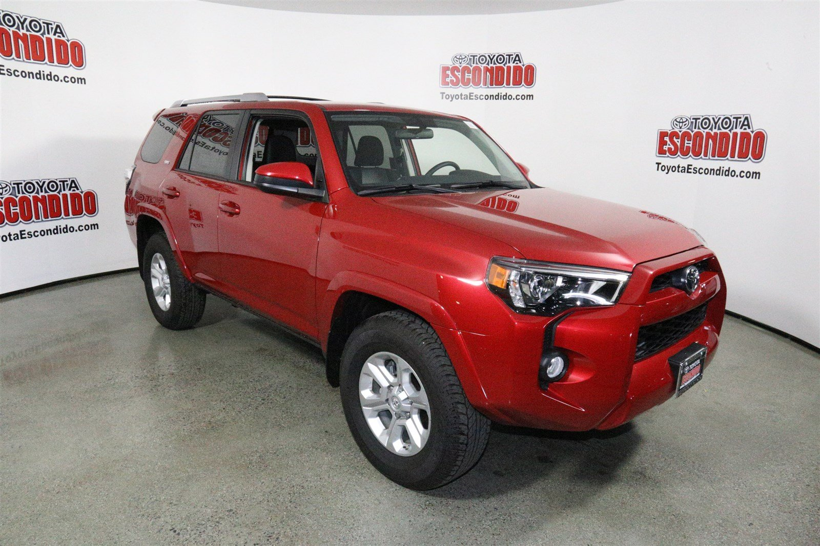 new 2017 toyota 4runner sr5 sport utility in escondido 1014861 toyota escondido. Black Bedroom Furniture Sets. Home Design Ideas