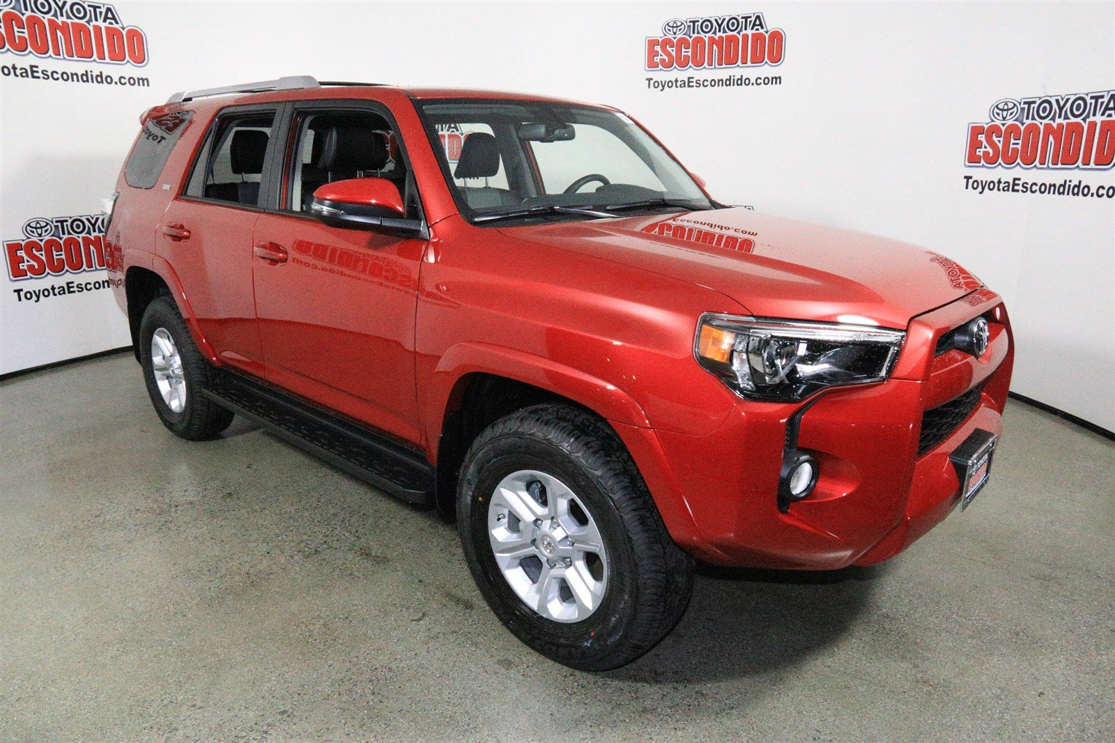 new 2017 toyota 4runner sr5 premium sport utility in escondido h5449195 toyota escondido. Black Bedroom Furniture Sets. Home Design Ideas