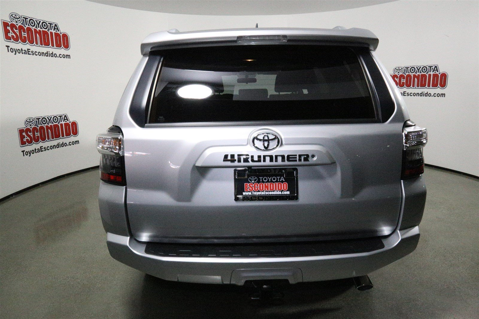 new 2016 toyota 4runner sr5 sport utility in escondido g5400162 toyota of escondido. Black Bedroom Furniture Sets. Home Design Ideas