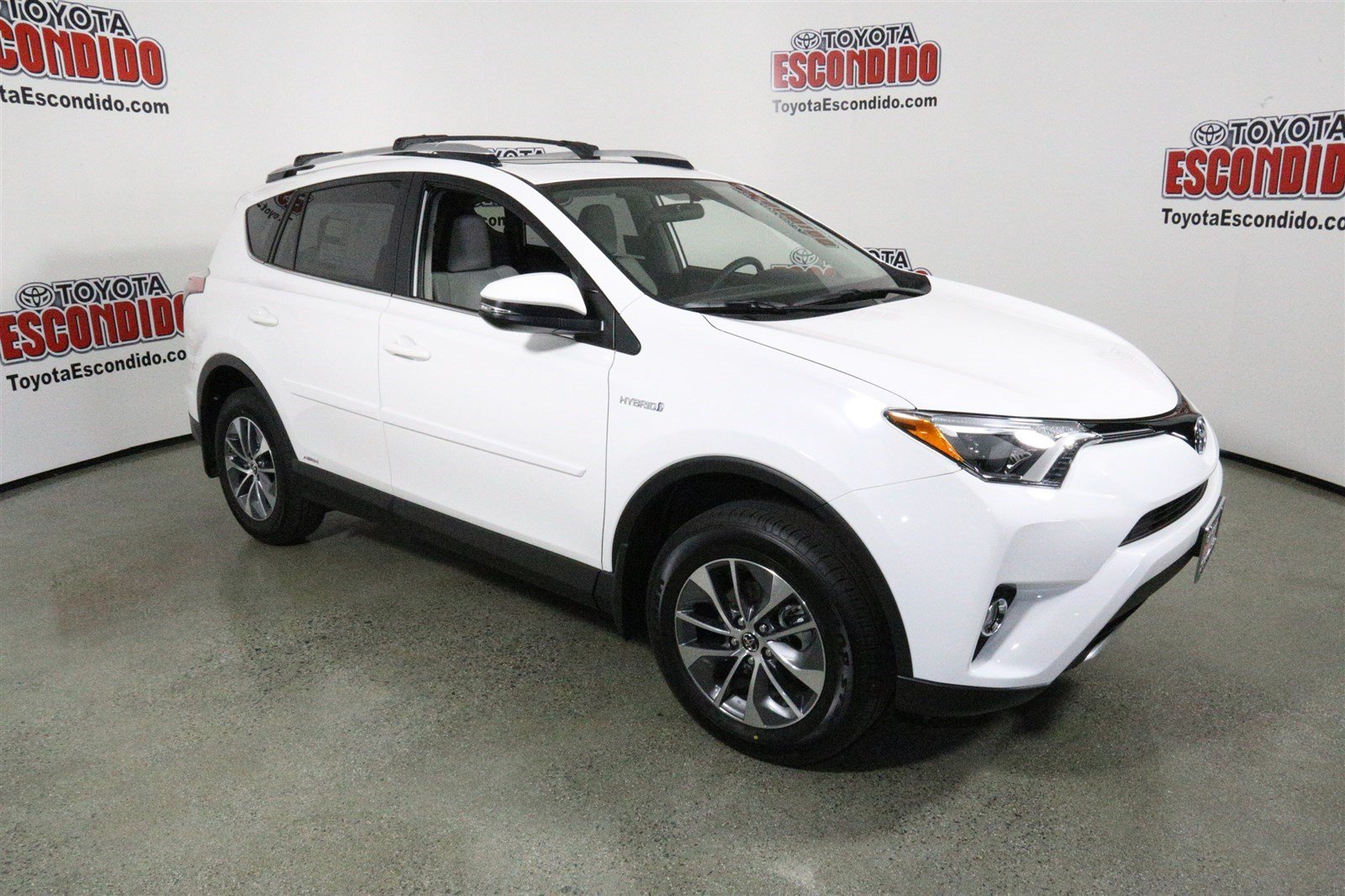 new 2017 toyota rav4 hybrid xle sport utility in escondido 1013673 toyota of escondido. Black Bedroom Furniture Sets. Home Design Ideas