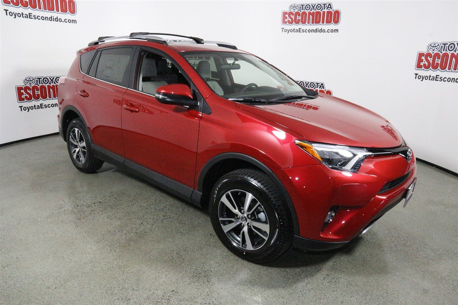 new 2017 toyota rav4 xle sport utility in escondido hj114156 toyota of escondido. Black Bedroom Furniture Sets. Home Design Ideas