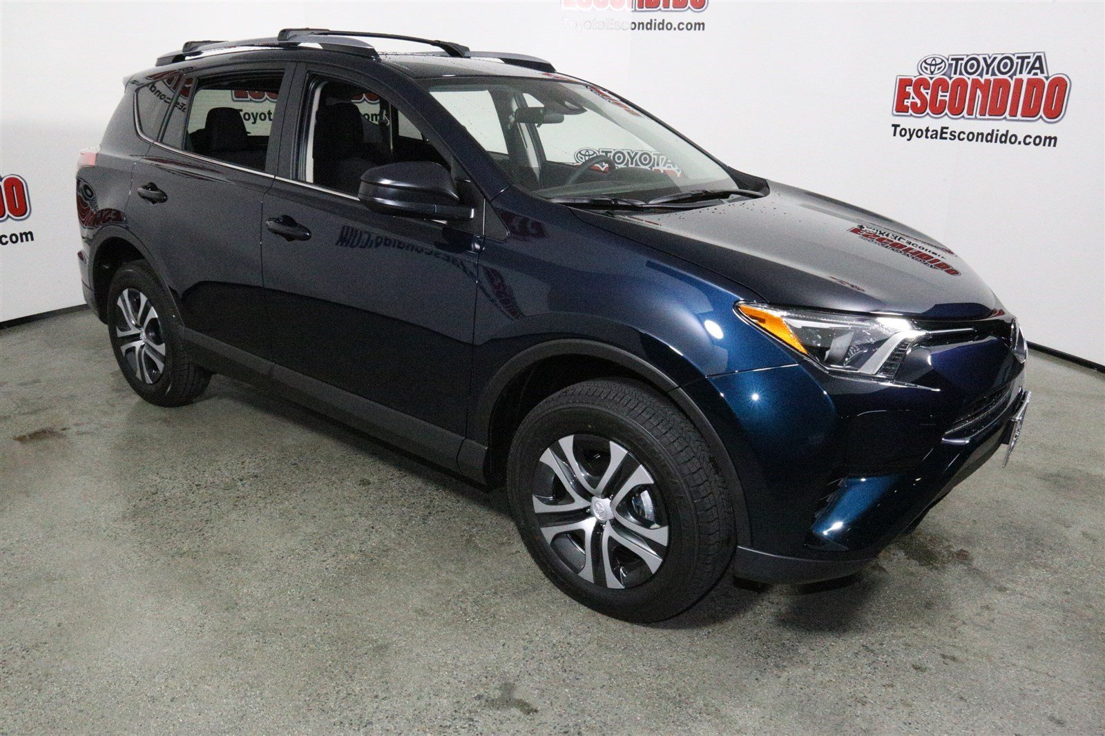 new 2017 toyota rav4 le sport utility in escondido hj114280 toyota of escondido. Black Bedroom Furniture Sets. Home Design Ideas